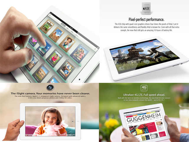 IPAD 4G: Benefits for Social Media Managers and Small Business Owners