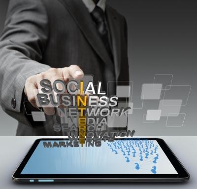 jobs in social media marketing
